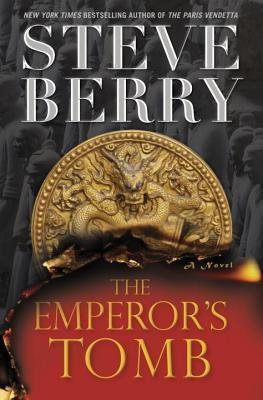 Emperors Tomb  by  Steve Berry