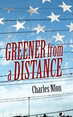 Greener from a Distance  by  Charles Nfon