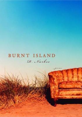 Burnt Island  by  D Nurkse