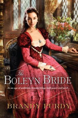 Boleyn Bride  by  Brandy Purdy