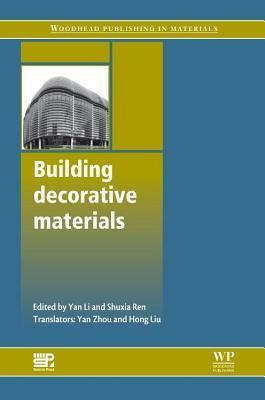 Building Decorative Materials  by  Y. Li