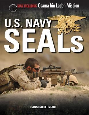 U.S. Navy Seals101  by  Hans Halberstadt