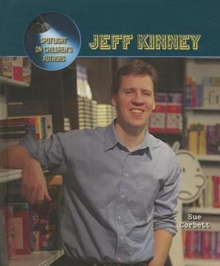 Jeff Kinney Sue Corbett