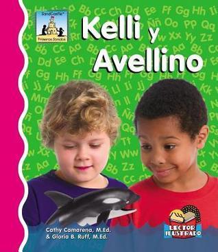 Kelli y Avellino Cathy Camarena