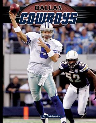 Dallas Cowboys  by  J. Chris Roselius
