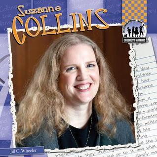 Suzanne Collins  by  Jill C. Wheeler