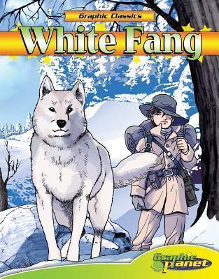 White Fang Joeming Dunn