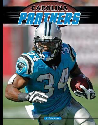 Carolina Panthers Brian Joura