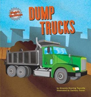 Dump Trucks Amanda Doering Tourville