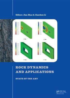 Advances in Discontinuous Numerical Methods and Applications in Geomechanics and Geoengineering  by  Jian Zhao