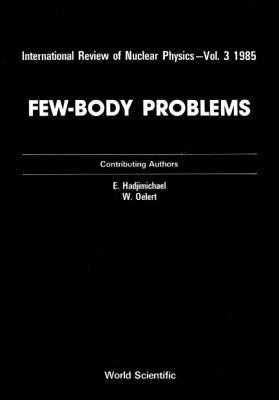 Few-Body Problems  by  Hadjimichael E Al