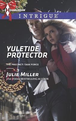 Yuletide Protector  by  Julie Miller