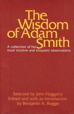Wisdom of Adam Smith  by  John Haggarty