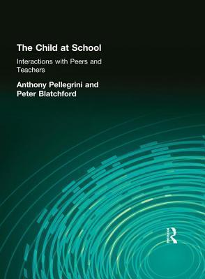 The Child at School  by  Anthony Pellegrini