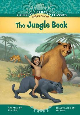 Jungle Book eBook  by  Rudyard Kipling
