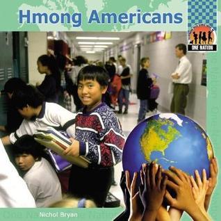 Hmong Americans eBook Nichol Bryan