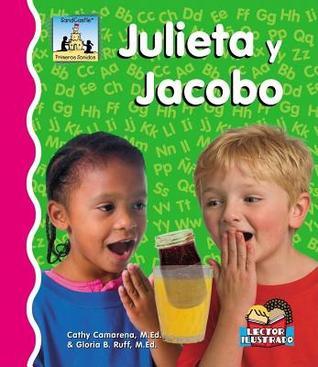 Julieta y Jacobo  by  Cathy Camarena