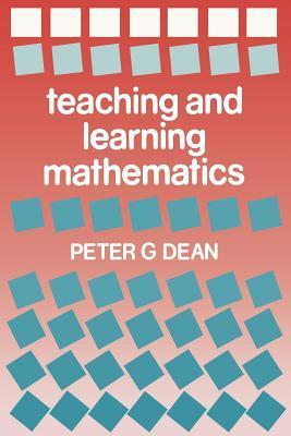 Teaching Maths D M Neal