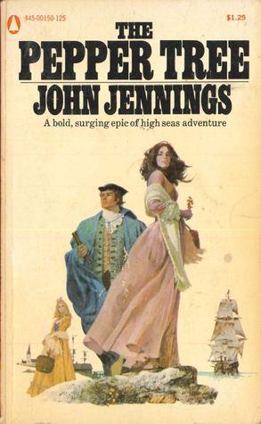 The Pepper Tree John Jennings