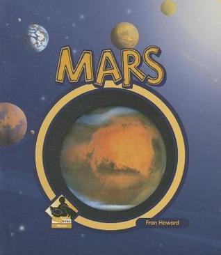 Mars Fran Howard