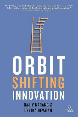 Orbit-Shifting Innovation: The Dynamics of Ideas That Create History Rajiv Narang