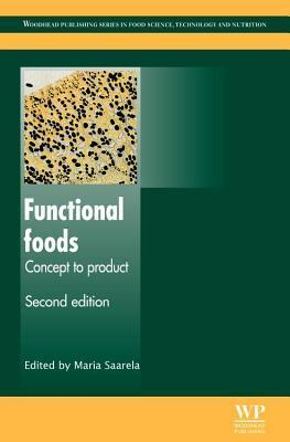 Functional Foods  by  Maria Saarela