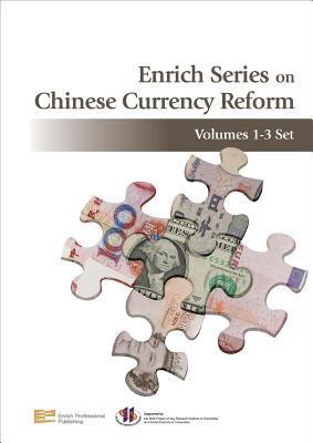 Chinese Currency Reform (3-Volume Set?  by  Xiao Li