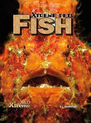 Fish  by  Sue L. Hamilton
