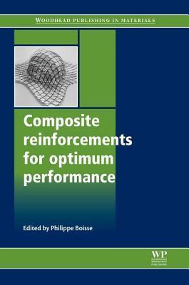 Composite Reinforcements for Optimum Performance  by  P Boisse