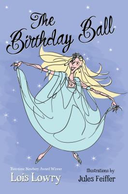 Birthday Ball Lois Lowry