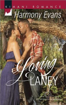 Loving Laney Harmony Evans