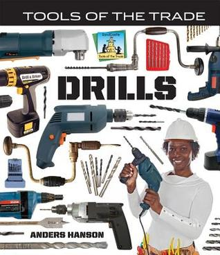 Drills  by  Anders Hanson