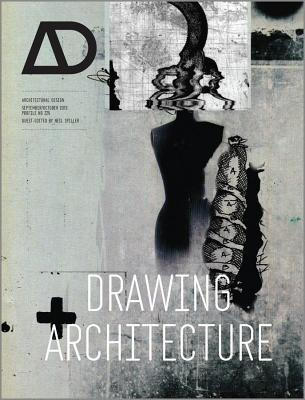 Drawing Architecture Ad  by  Neil Spiller