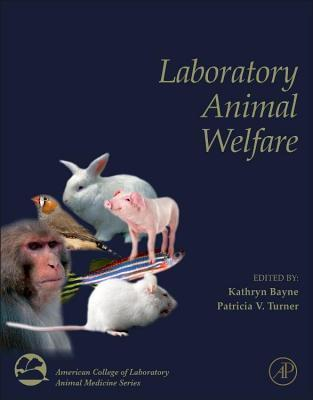 Laboratory Animal Welfare Kathryn Bayne