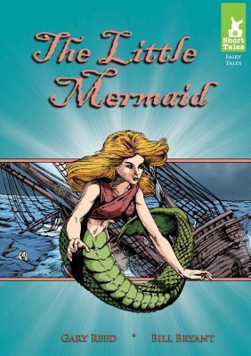 Little Mermaid  by  Gary Reed