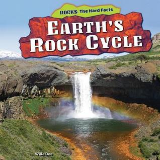 Earth S Rock Cycle Willa Dee