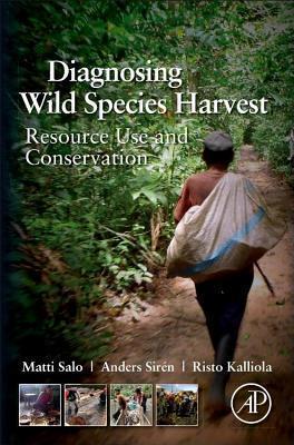 Diagnosing Wild Species Harvest  by  Matti Salo