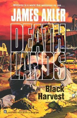Black Harvest James Axler