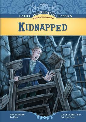 Kidnapped Jan Fields
