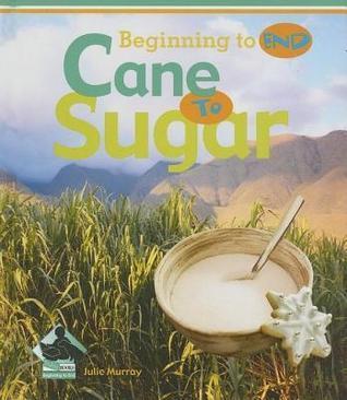 Cane to Sugar Julie Murray