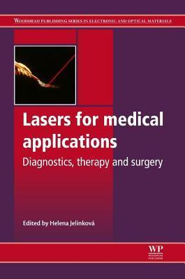 Lasers for Medical Applications  by  H. Jelinkova
