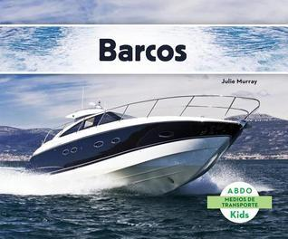 Barcos Julie Murray
