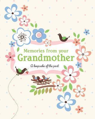 Memories from Your Grandmother  by  Katyakatya