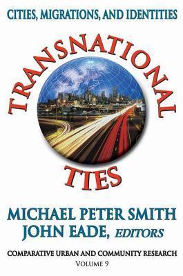 Transnational Ties  by  John Eade