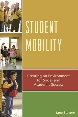 Student Mobility Jane Stavem