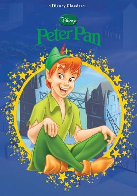 Peter Pan  by  Parragon Publishing