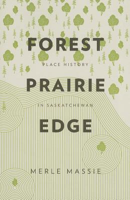 Forest Prairie Edge Merle Massie