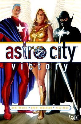 Astro City: Victory Kurt Busiek