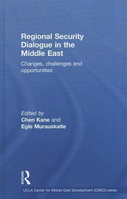 Regional Security Dialogue in the Middle East: Changes, Challenges and Opportunities Chen Kane