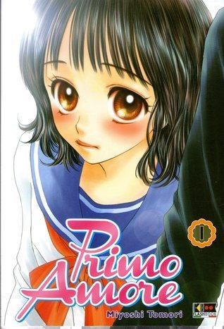 Primo amore, Vol. 01 Miyoshi Tomori